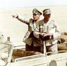 E.Rommel D.A.K.
