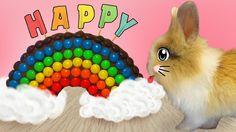 КРОЛИК БАФФИ И ШОКОЛАДНЫЙ ТОРТ ИЗ M&MS ! КИНЕТИЧЕСКИЙ ПЕСОК И ЖЕЛЕЙНЫЙ МЕДВЕДЬ ВАЛЕРА Канал А ну-ка Давай-ка и кролик Баффи в новом видео расскажут как сделать торт в виде Радуги ИЗ M&MS и шоколада!  Пока вредны детки играют на детской площадке хорошие подписчики канала #анукадавайка смотрят новое видео с кролей Бафи. FIDGET SPINNER Toys  новая игрушка которая появилась совсем не давно очень популярная еще ее называют ФИДЖЕТ СПИННЕР и с помощью ее устраюивают различный ЧЕЛЛЕНДЖ на который…