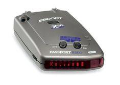Escort Passport 8500 X50 Radar and Laser Detector (Red Display)  http://www.productsforautomotive.com/escort-passport-8500-x50-radar-and-laser-detector-red-display/