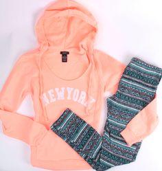 #nyc #hoodie