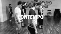 Clase de #Contempo con Jose Luis Magaña Jueves de 18:00 a 19:30h
