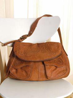 fe9d2b065 Lucky Brand by Molly Frickelton at Coroflot.com Bucket Bag, Lucky Brand,  Designer