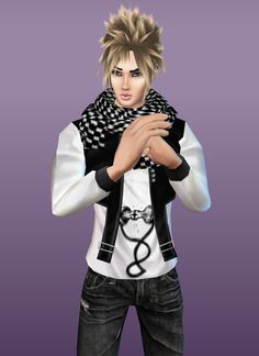 Captured Inside IMVU - Join the Fun!dwad