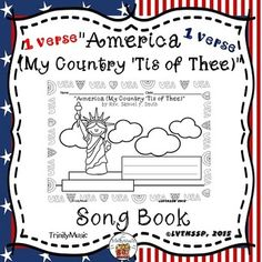 America (My Country 'Tis of Thee) Lyrics