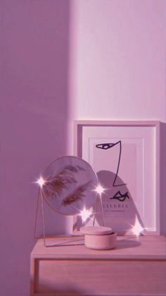 Boujee Aesthetic, Aesthetic Room Decor, Aesthetic Images, Aesthetic Videos, Purple Aesthetic, Aesthetic Vintage, Glitter Lips, Pink Glitter, Aesthetic Iphone Wallpaper