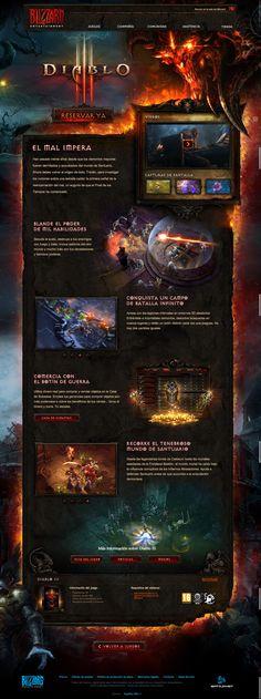 Diablo III // http://eu.blizzard.com/es-es/games/d3/