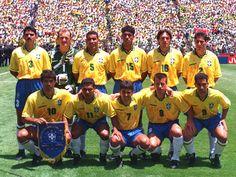 Seleção Brasileira de 1994