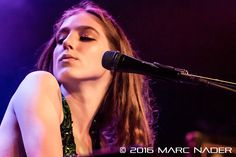 Birdy's Beautiful Lies Tour At St Andrews