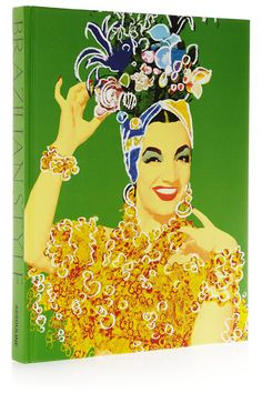 Brazilian Style by Armand Limnander Hardcover book Publication date: 2011 Publisher: Assouline ISBN: 978-1-61428-013-2