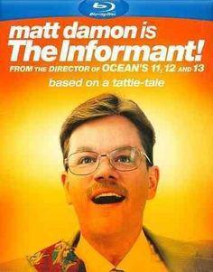 Warner The Informant!