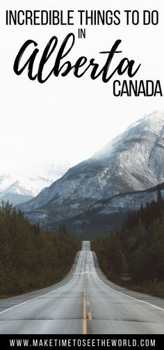 Headed to #Alberta and wondering what to do? This post is for you. We've got tips for Calgary, Lake Louise, the Icefields Parkway, Dinosaurs, First Nations History and so much more in this round up of the best places to visit in Alberta, #Canada. *** Alberta Canada | Alberta Calgary | Alberta Things to do | Alberta Drumheller | Alberta Banff | Alberta Jasper | Alberta Travel