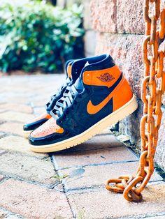 Shattered Backboard, Exclusive Sneakers, Jordan 1 Retro High, Best Brand, Air Jordans, Kicks, Footwear, Store, Shopping