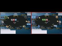 Playing middle stake Omaha - Episode 6 Aud, Middle