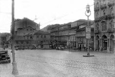 Street View, Portugal, Posters, Antique Photos, Black, Poster, Postres, Banners, Movie Posters