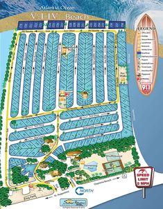 Beach Camping Tips, Florida Camping, Camping Places, Camping Spots, Florida Travel, Go Camping, Camping Ideas, Vacations To Go, Vacation Trips