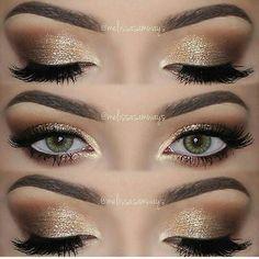 Those eyes tho
