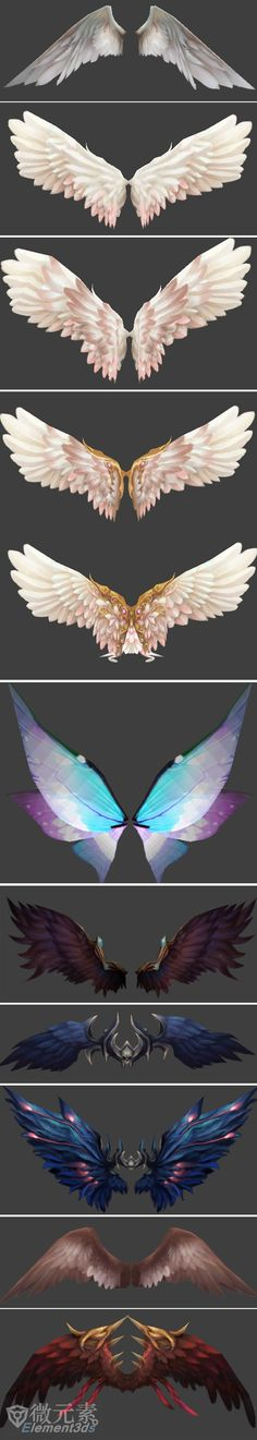 [Micro] value elements: the role of a beautiful era of zero articles - (Fin ... @ original painting to painting tutorial dream collection (359 Figure) _ petal illustration via cgpin.com