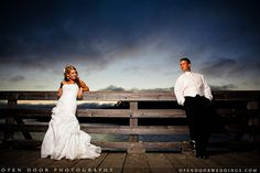 Another Open Door Photography shot.  Beautiful!  On the pier in Cayucos, CA