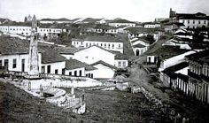 1862 - Ladeira da Memória
