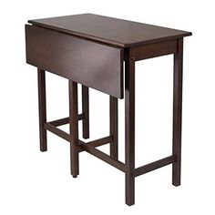 Luxury Home Lynnwood Counter Height Dining Table
