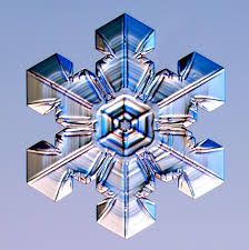 kenneth g. libbrecht snowflake hd - Google Search