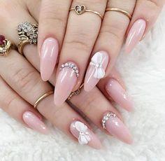 Toe Nails, Pink Nails, Bridal Nail Art, Gorgeous Nails, Girly Things, Girly Stuff, Nail Care, Nail Colors, Nail Designs