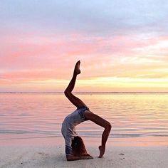 GoPro / yoga / beach http://www.flirt-local.com/?siteid=1713448