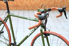 SURLY* cross check complete bike | Flickr - Photo Sharing!