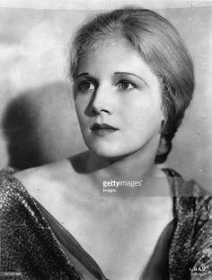US-american actress Ann Harding. About Photograph. (Photo by Imagno/Getty Images) Die US-amerikanische Schauspielerin Ann Harding. Hollywood Waves, Old Hollywood Movies, Golden Age Of Hollywood, Hollywood Stars, Classic Hollywood, Hollywood Actresses, Ann Harding, Margaret Sullavan, Classic Movie Stars