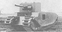 TOG II Prototype