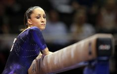 Jordyn Wieber: The 17-year-old could become the fourth U.S. woman to win the all-around title and is the lynchpin of a U.S. squad that could win its second-ever team gold.