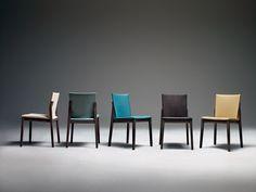 椅子 BREVA by MOLTENI