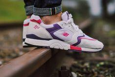 meet 21c94 f2377 New Balance 865 - Brooro-1 Sneakers Vintage, Jordan 1, Jordans Sneakers,