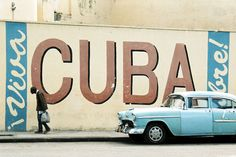 Havana - adore this pic!