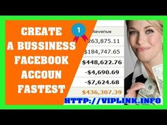 How To Create Business Facebook Account