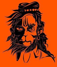 Take a look at most stunning Lord Hanuman Images that you will love to share with everyone. We have compiled this stunning list. Hanuman Images Hd, Hanuman Ji Wallpapers, Hanuman Photos, Lord Shiva Hd Images, Ganesha Tattoo Lotus, Hanuman Tattoo, Hanuman Chalisa, Lotus Tattoo, Tattoo Ink
