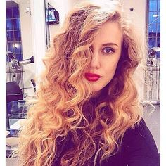 #hair #fashion #CurlyHairedCatBreeds #hairdresser #style