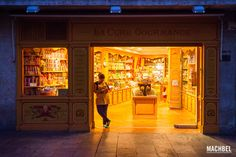 Tienda de dulces La Cure Gourmande