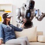 Virtual Reality in Engineering