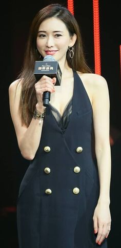 Lin Chi Ling, Good Looking Women, China Girl, Light In The Dark, Asian Beauty, How To Look Better, Dressing, Sexy, La Perla Lingerie