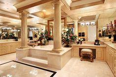 Interior, decoration, house, home, modern Dream Bathrooms, Beautiful Bathrooms, Luxury Bathrooms, Master Bathrooms, Master Baths, Modern Bathrooms, Home Design Software, Luxury Living, Luxury Life