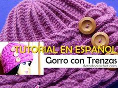 Cómo Tejer Crop Top Crochet / Tutorial en Español Crochet Crop Top, Knit Or Crochet, Crochet Hats, Elsa, Knitting, Pattern, Cereal, Desserts, Ideas