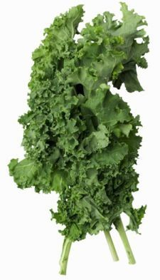 Kale is a leafy green vegetable that is a member of the Brassica family. Kale is related to collard greens, cabbage and brussel sprouts,...