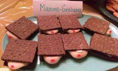 Mammo-Grahams lol