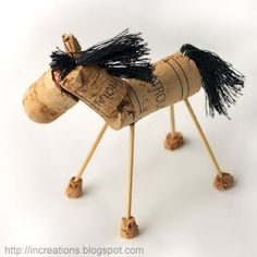 Can't wait to make these for our horse camp.