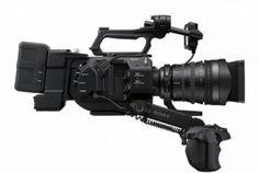 SONY FS7 REVIEW PART 1 | Camaleón Rental | Cameras & Lenses Blog | Film Equipment Hire Madrid