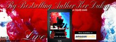**RELEASE BLITZ** Deadly by Ker Dukey - She Thought Wha...