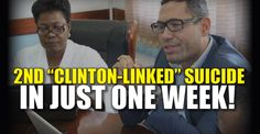 """BREAKING : Haiti Official Who Exposed CLINTONS Just Committed """"SUICIDE"""" – TruthFeed"""