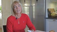 Kerstin har vært hjemme i 8 år pga omsorgsbehovet til datteren med Asperger.