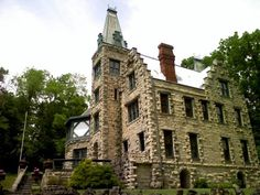 The Hidden Castles In Ohio That Almost No One Knows About #TravelDestinationsUsaOhio